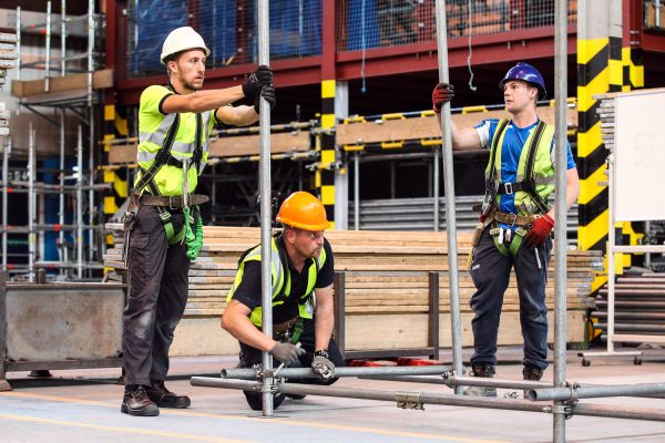 Scaffolding Apprenticeships with Weston College