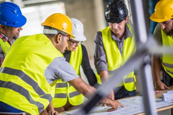 Site Supervisors Safety Training Scheme (SSSTS) | Weston
