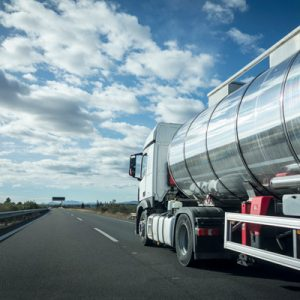 Manual handling with Safe and Fuel Efficient Driving
