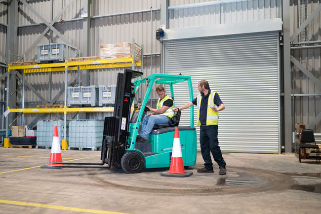 Warehousing and Logistics Training Courses in Weston-super-Mare